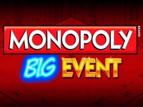 Monopoly Big Event