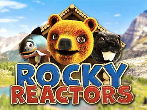 Rocky Reactor