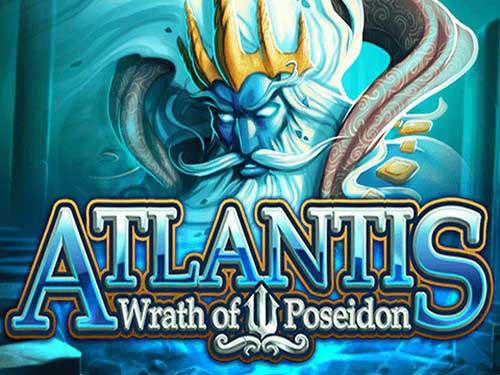 Atlantis Wrath of Poseidon