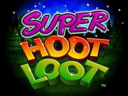 Super Hoot Loot
