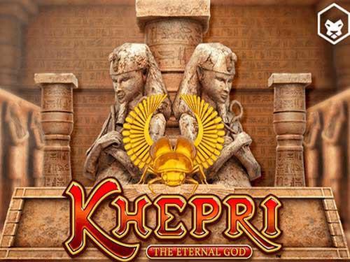 Khepri The Eternal God