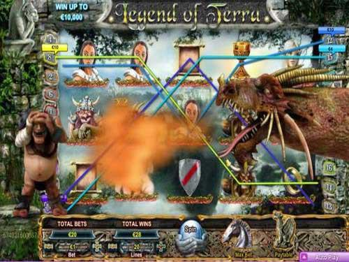 Legend of Terra