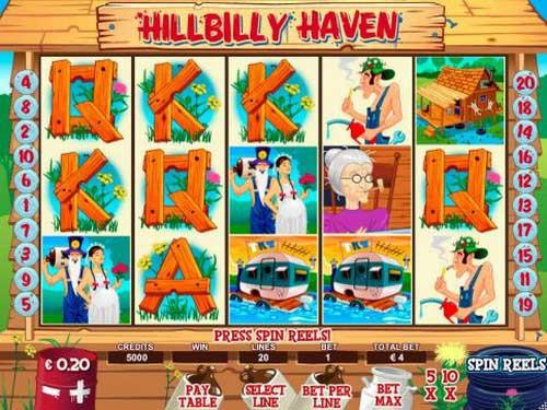 Hillbilly Haven