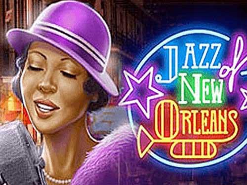 Jazz new orleans slot machine gratis