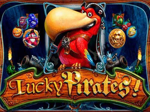 Lucky Pirates!