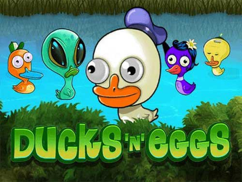 Ducks'N'Eggs