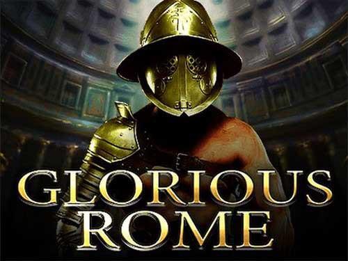 Spiele Glorious Rome - Video Slots Online