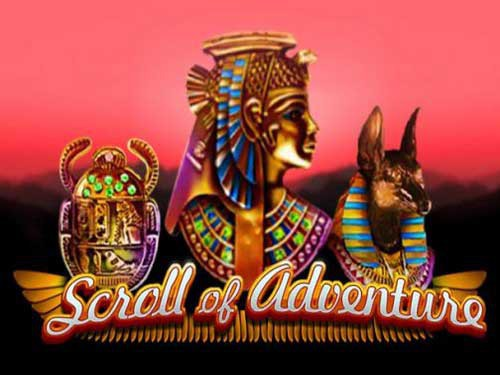 Scroll of Adventure