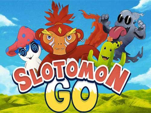 Slotomon Go