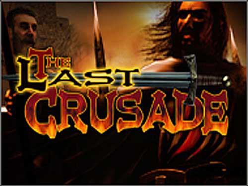 The Last Crusade