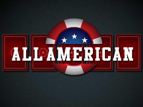 All American Single Hand