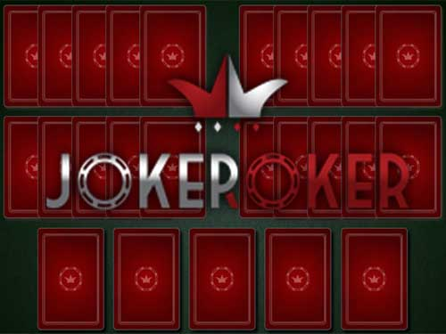 Joker Poker Five Hand