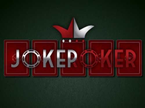 Joker Poker Single Hand